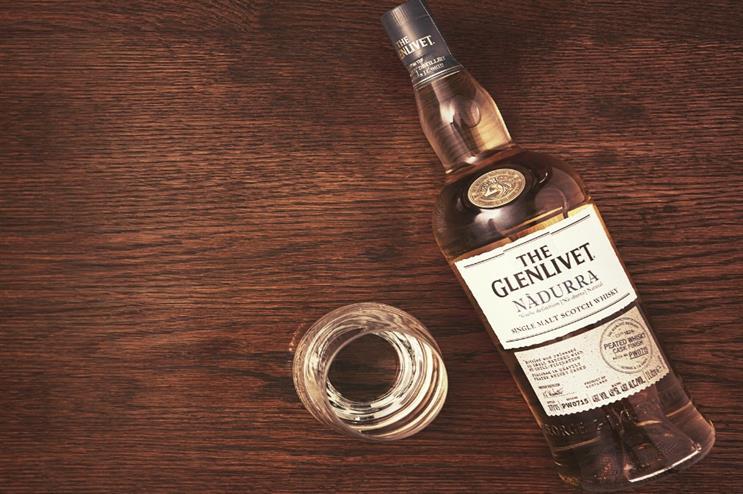 Glenlivet and Siren Craft Brew: whisky and beer tasting