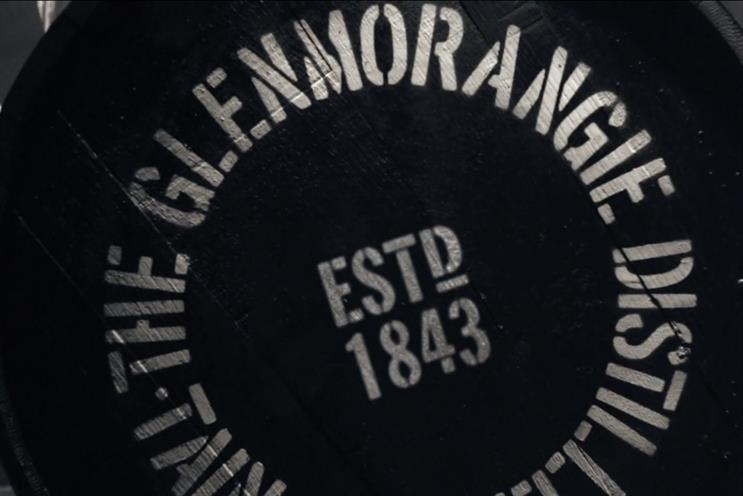 Glenmorangie seeks shop for experiential