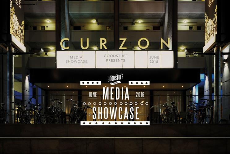 Media Showcase: aims to give independent agencies more airtime with media owners