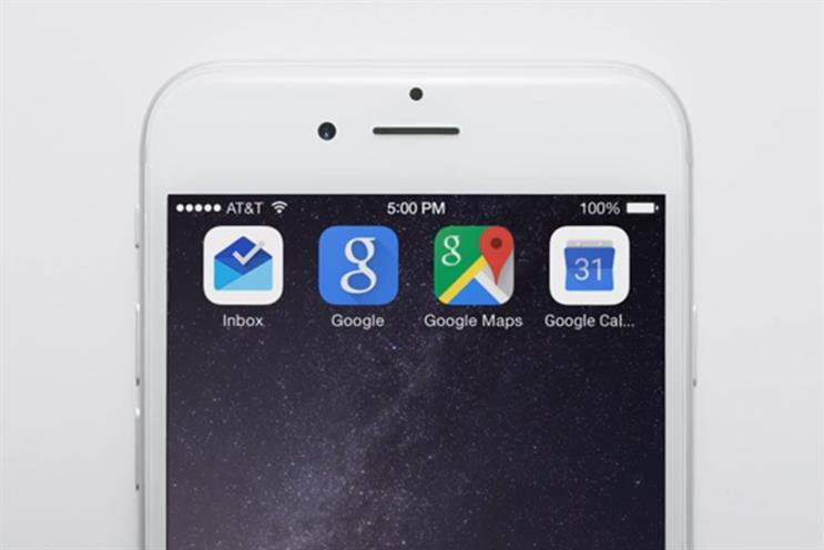 Google: readies algorithm change