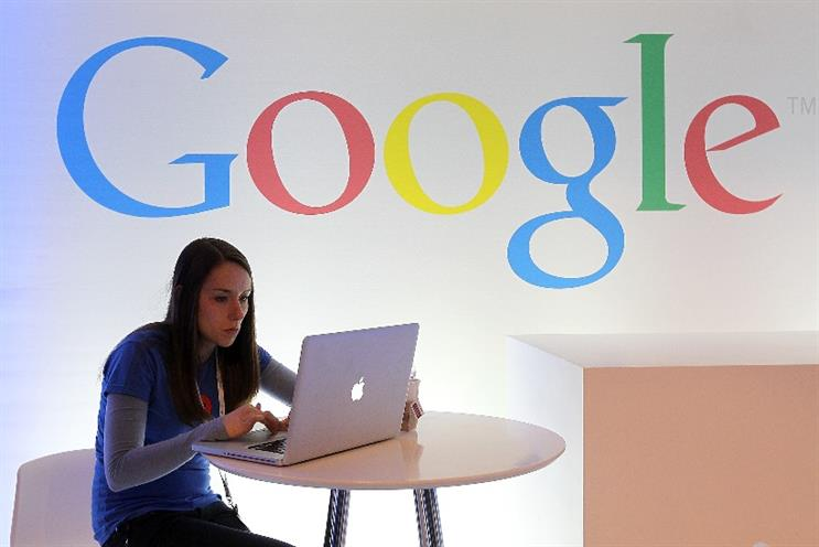 Google picks out the key questions from Ad Week