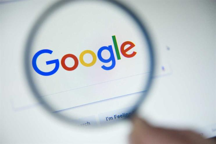 Google: will limit election ads targeting age, gender and general location