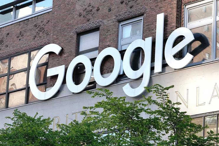 Google: suspended nearly one million advertiser accounts last year