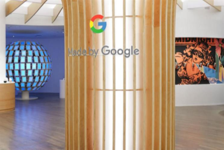 Why experiential marketing is a must-have for Google and Netflix