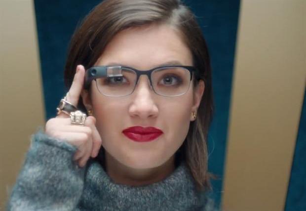 Developer creates software enabling Google Glass mind-control