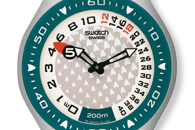 Swatch: Hometown will create a global campaign for the autumn/winter range