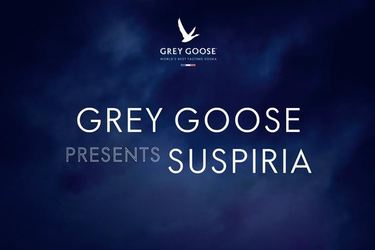 Grey Goose partners Everyman cinema for event series