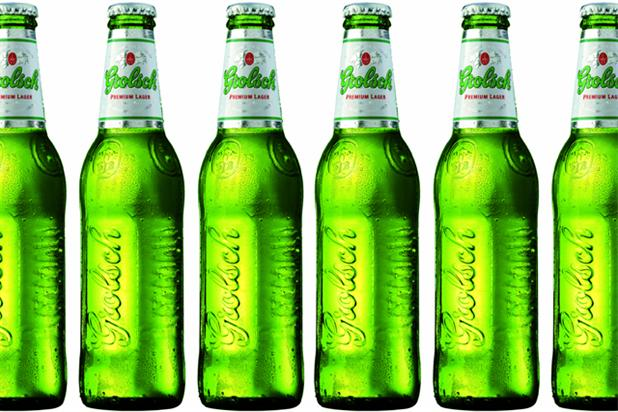 Grolsch: brand appoints VCCP to its UK advertising account