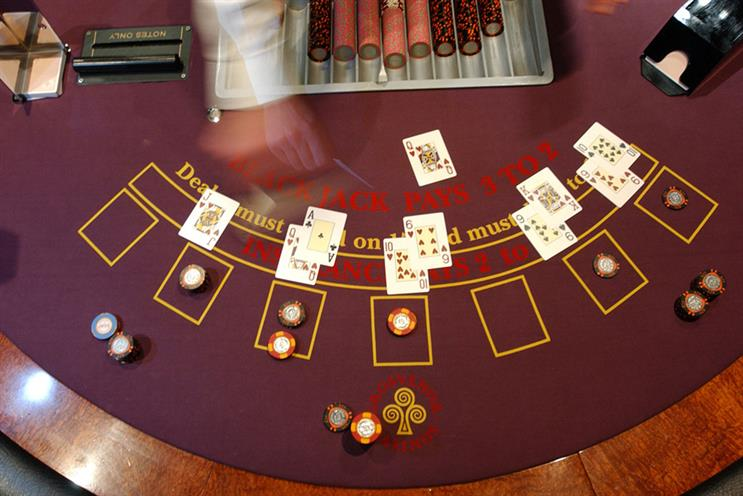 Grosvenor Casinos: appointment due next month