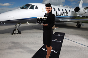 TRO's Guinness Class experience returns