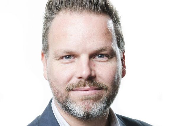 Toby Gunton: head of innovation at OMD