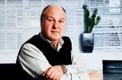Marketing profile: Sir Harvey Goldsmith