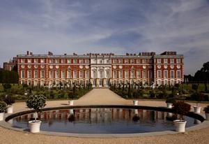 Hampton Court Palace will host the inaugural BBC Good Food Festival