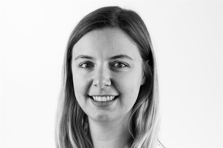 Faces to Watch 2020: Harriette Cassie