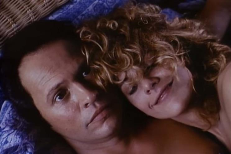 When Harry Met Sally: urgency didn't work for them - does it work for brands?