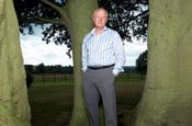Marketing Profile: Barry Hearn chairman, Matchroom Sport