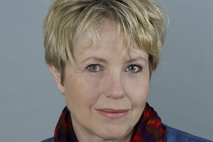 My Media Week: Heather Andrew, Neuro-Insight