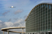 Heathrow Terminal 5: retail destination or gateway to Britain?