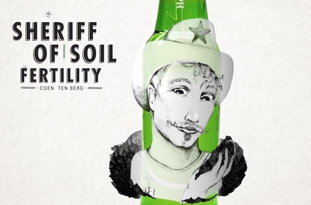Heineken: runs Wild West Blippar campaign