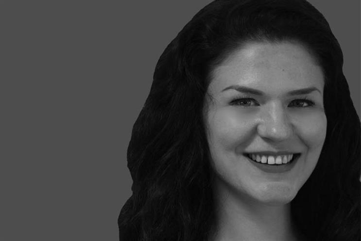 Helena Nicholson, digital recruitment consultant, Adam Recruitment