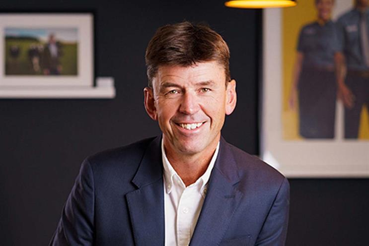 Helm: previously CMO at ZPG