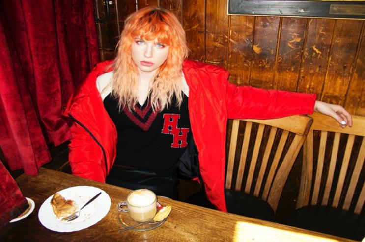 Henry Holland: showcasing fashion through Boxpark pop-up