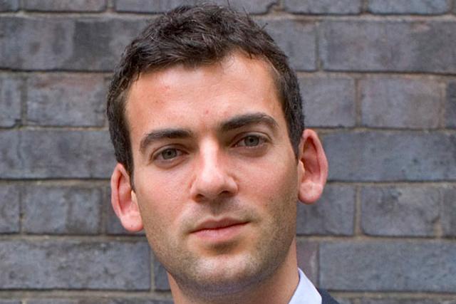 Alex Hesz, director of digital at Adam & Eve/DDB