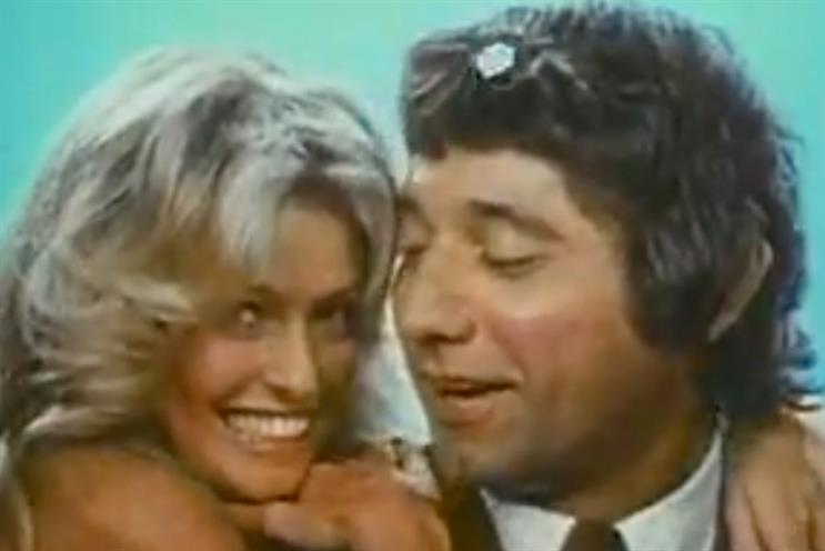 History of Advertising No 69: Joe Namath's Super Bowl commercial