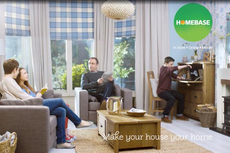 Homebase: ad by Leo Burnett