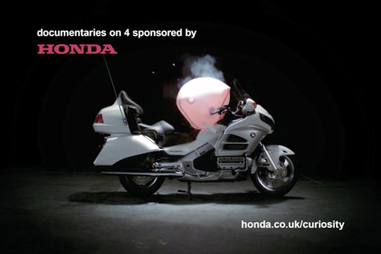 Karmarama captures Honda sponsor work