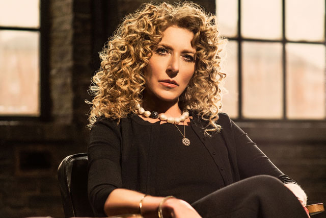 Kelly Hoppen: Dragons' Den star and interior designer to the Beckhams