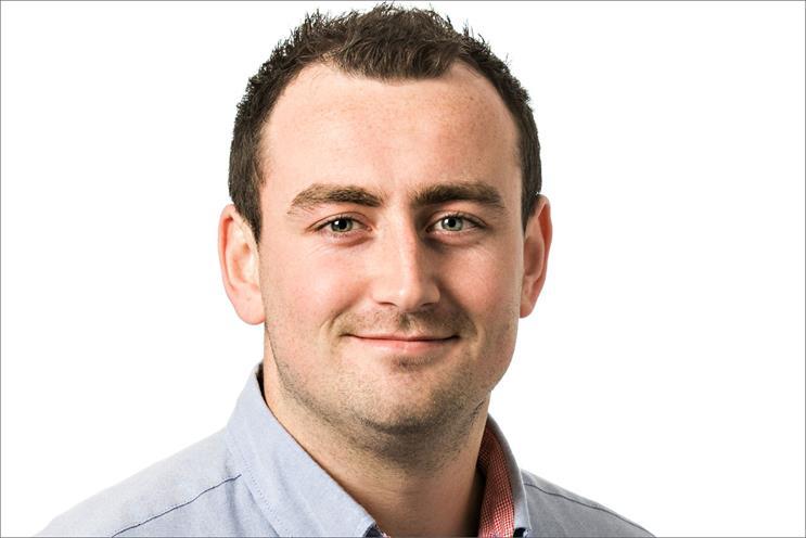 Danny Hopwood: appointed head of platform EMEA at VivaKi