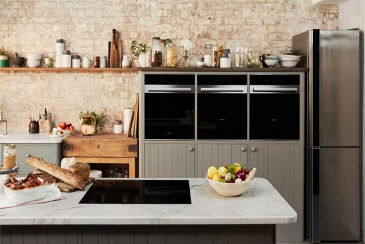 Hotpoint brings food-waste initiative to pop-up cafe
