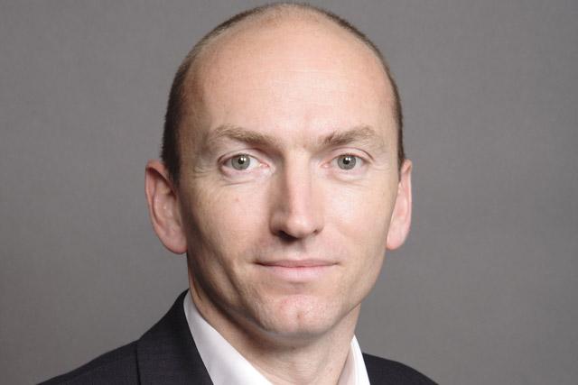 Jim Houghton: partner at Results International