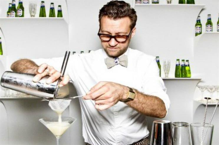 House of Peroni: opening its doors in Dublin for the first time