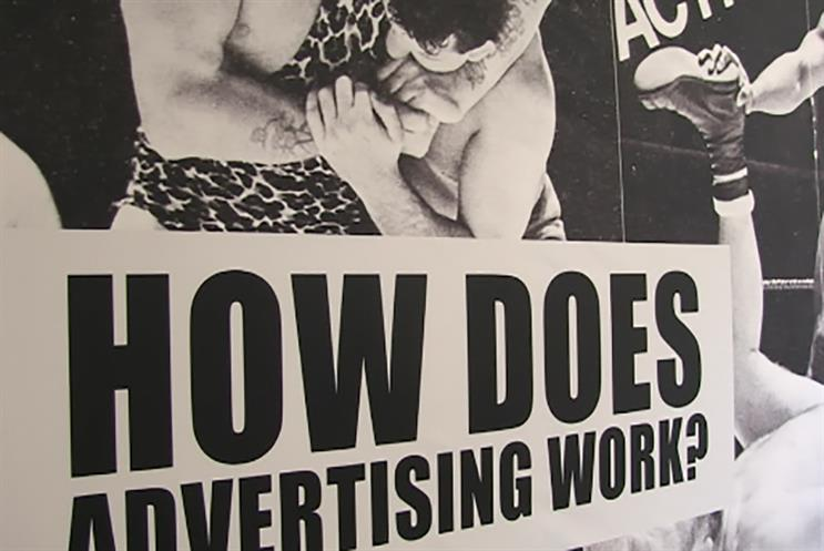 Watch: How does advertising work?