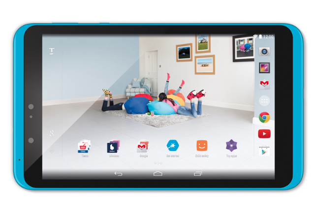 Tesco: retailer's Hudl2 tablet is bigger, faster and pricier than its predecessor