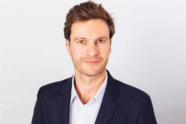 L'Oréal's Hugh Pile: agility is vital quality for marketers