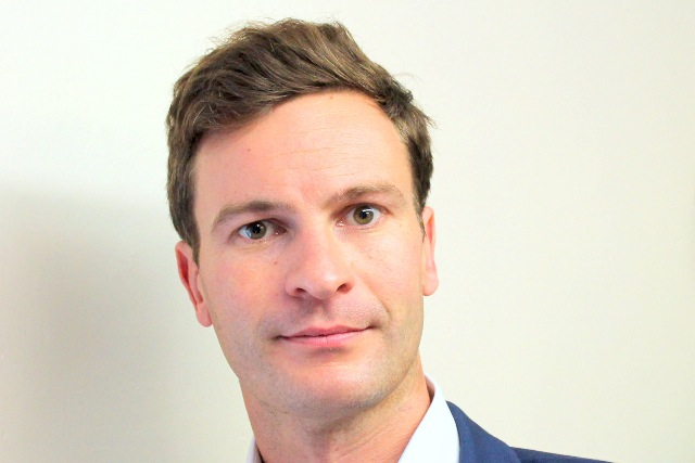 Hugh Pile: L'Oreal UK & Ireland's new CMO