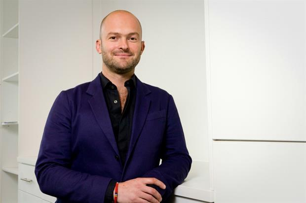 Hugh Robertson: CEO and founder of RPM