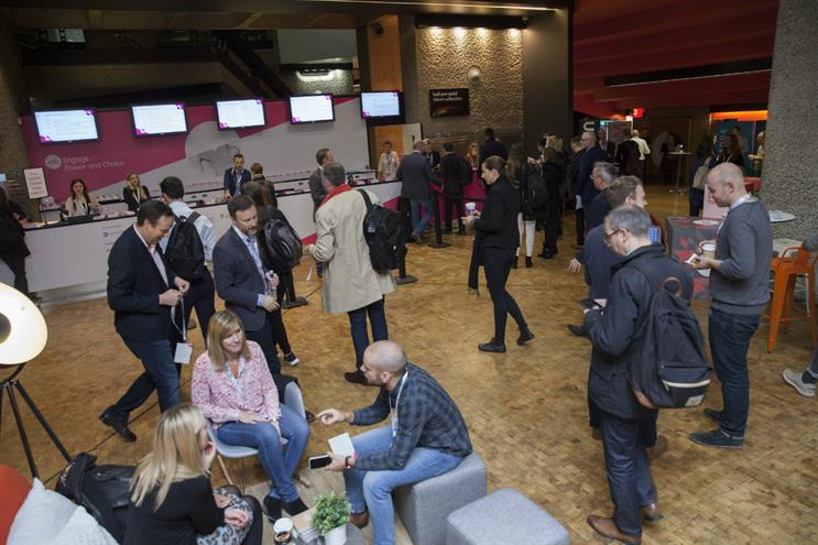 IAB Engage: the trade association's flagship event will now be free to agency members