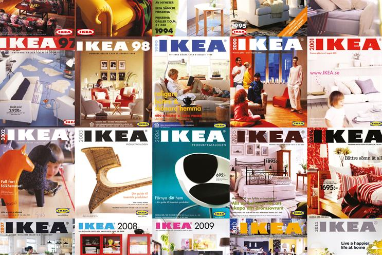 IKEA launches week-long house party to celebrate its 30 years