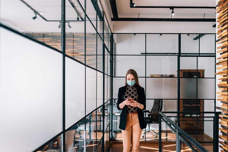 IPA Agency Census: number of women employed full time fell 12.8% compared with 8.1% for men (Getty Images)