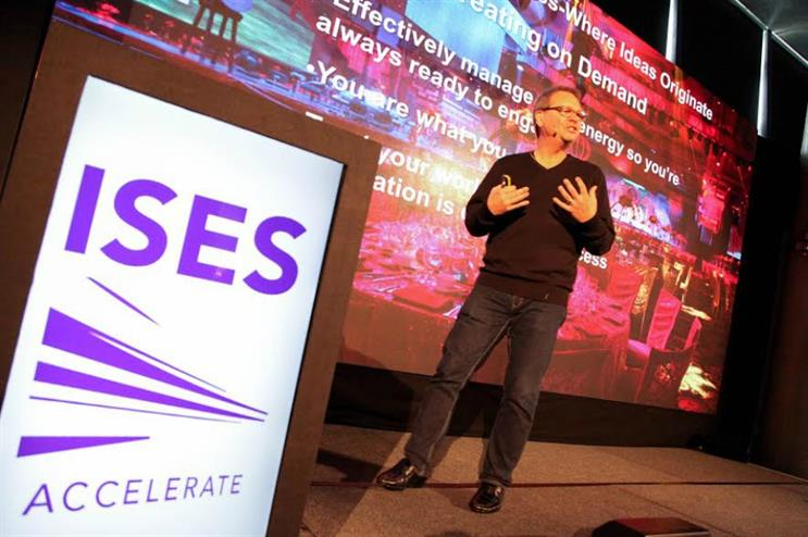 ISES Accelerate 2016 will take place from 12-14 May