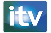 ITV: looking to boost its global content business
