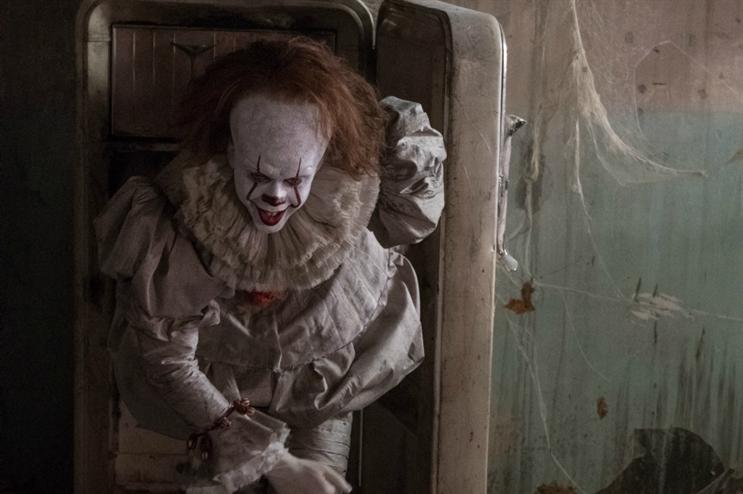 Warner Bros to create immersive horror screenings