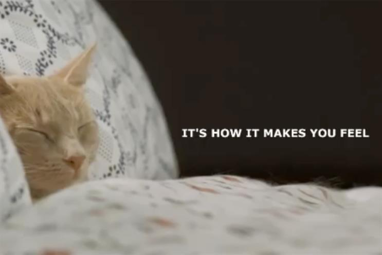 Ikea: 2010 'cat' TV campaign