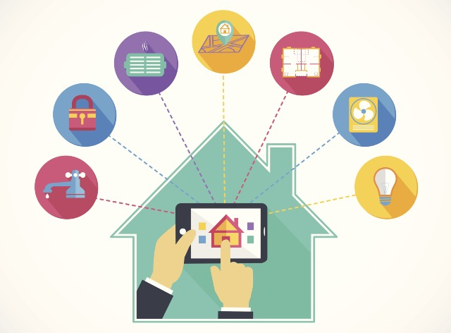 Canon predicts 2015 to be an important year for Internet of Things