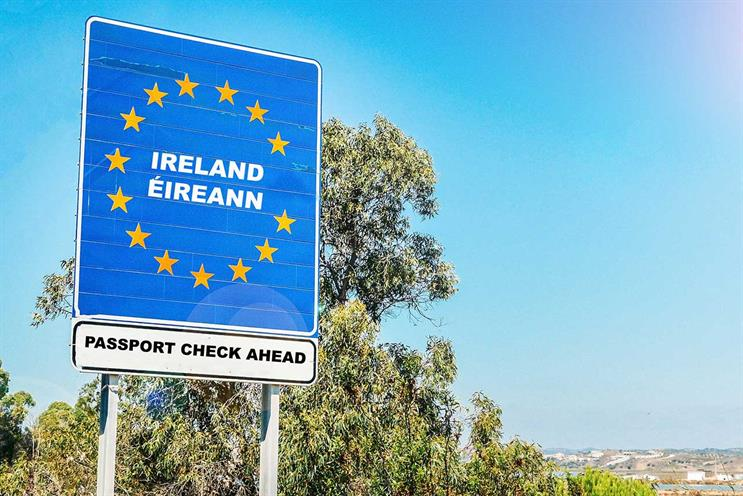 A post-Brexit view from Dublin
