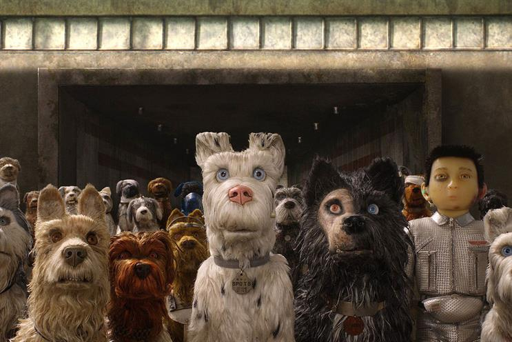 Isle of Dogs: Wes Anderson's film set in a dystopian Japan portrays dogs under siege